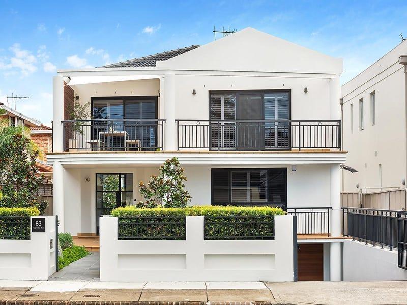 83 Clareville Avenue, Sandringham, NSW 2219