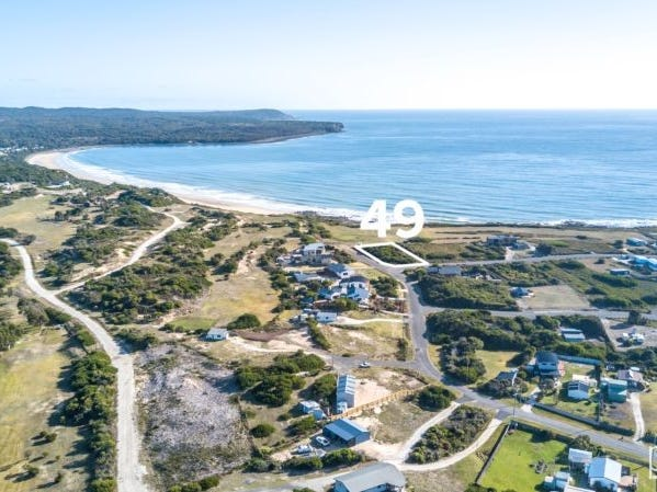 49 Seascape Drive, Lulworth, Tas 7252