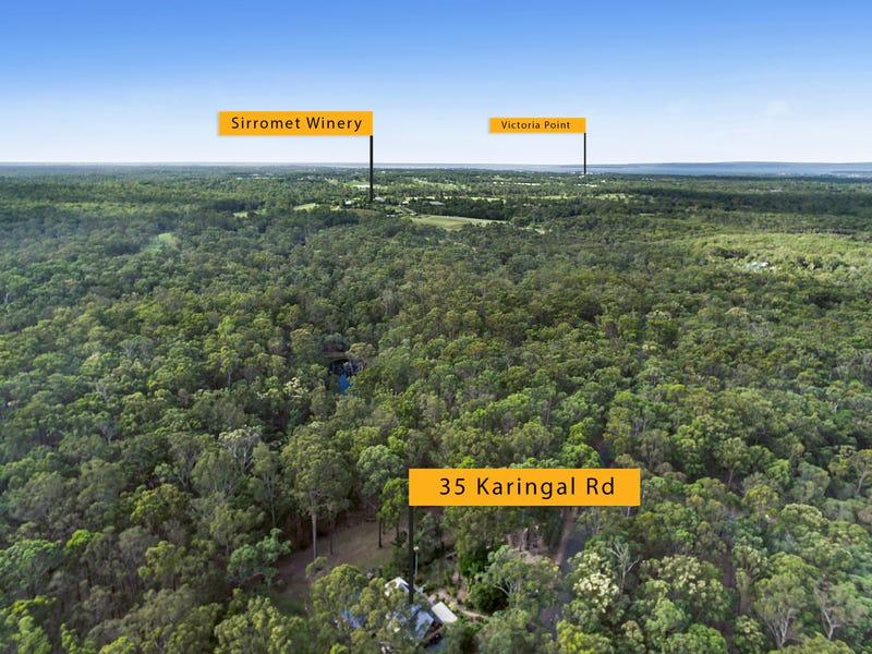 35 Karingal Road, Mount Cotton, Qld 4165