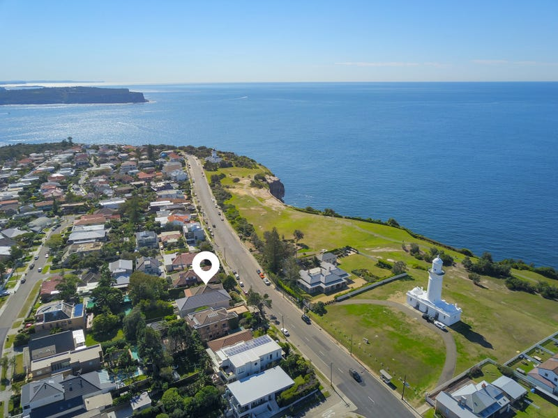 184  Old South Head Road, Vaucluse, NSW 2030