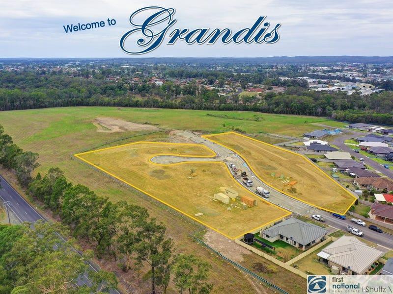 Grandis Estate, Taree, NSW 2430