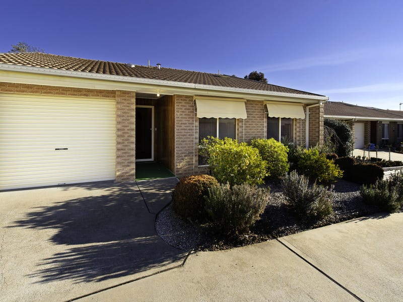 15/7 Sommers Street, Conder, ACT 2906