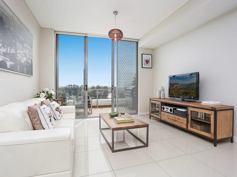 1602/43 Wilson Street, Botany, NSW 2019