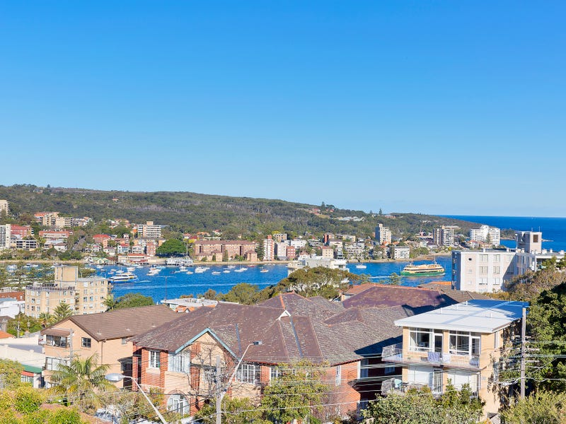5/1 Parkview Road, Fairlight, NSW 2094