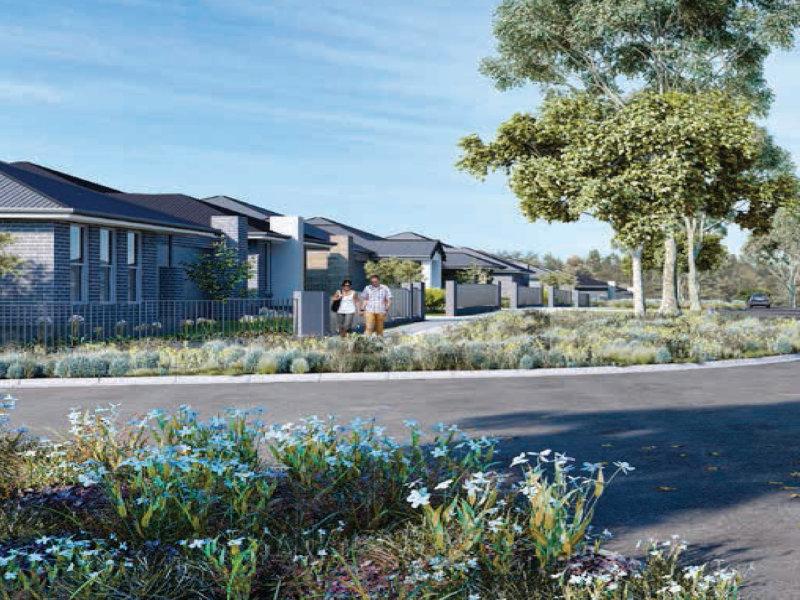 Cnr Wheatley Drive & Kingsbury Street, Airds, NSW 2560