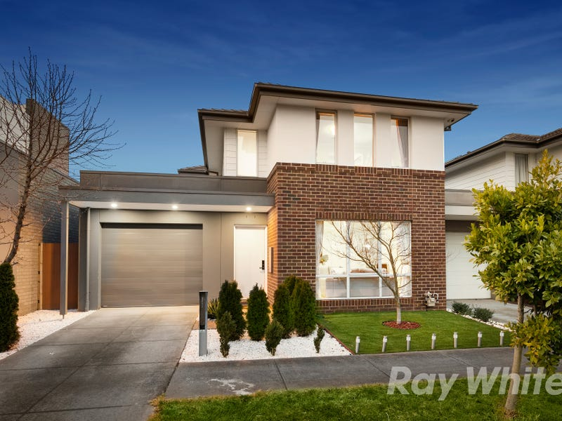 11 Beaconsfield Road, Mulgrave, Vic 3170