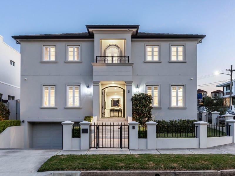 5 Curtin Avenue, Abbotsford, NSW 2046