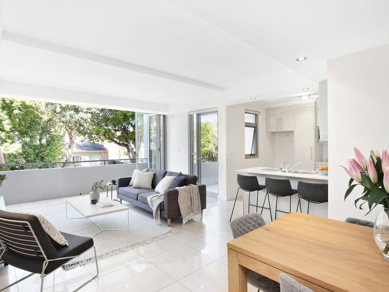 6/40-42 Wilberforce Avenue, Rose Bay, NSW 2029