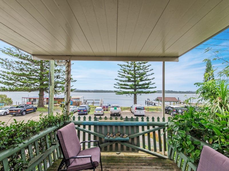 93 Main Street, Manning Point, NSW 2430