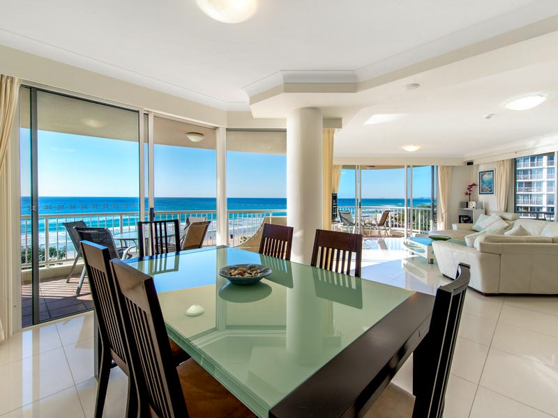 2 View Avenue, Surfers Paradise, Qld 4217