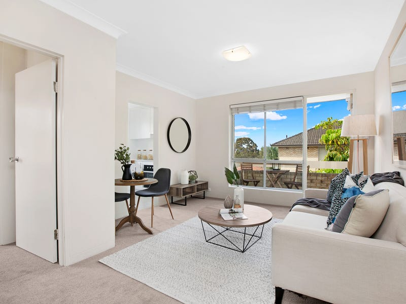 15/6 Trafalgar Street, Crows Nest, NSW 2065