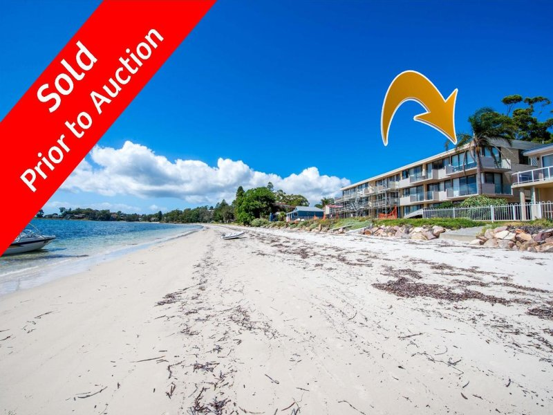 13/3-7 Soldiers Point Road, Soldiers Point, NSW 2317