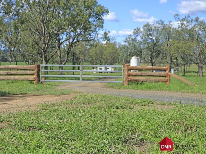 239 Golf Links Road, Monto, Qld 4630