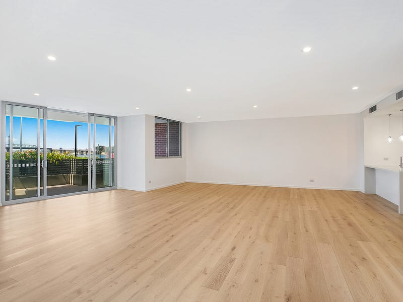 106/146 Bowden Street, Meadowbank, NSW 2114