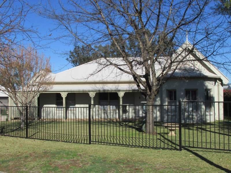 5B Nyarra Street, Scone, NSW 2337