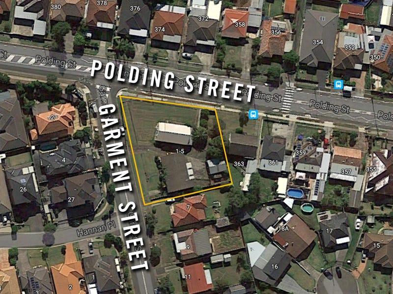 1-5 Garment Street, Fairfield West, NSW 2165