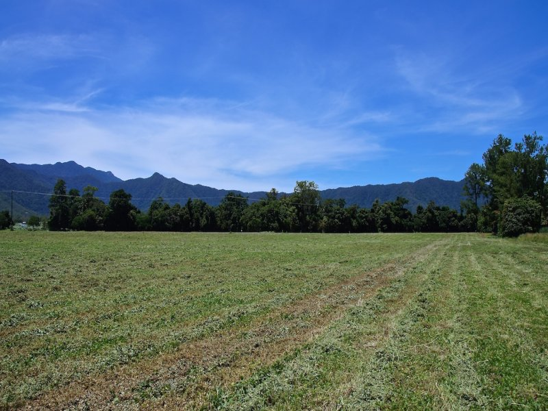 - Deppeler Road, Wrights Creek, Qld 4869