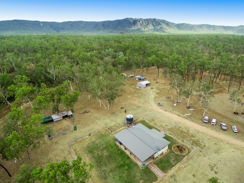2211 Hervey Range Road, Hervey Range, Qld 4817