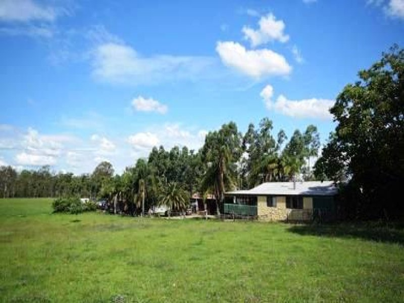 550 Brisbane Valley Highway, Wanora, Qld 4306