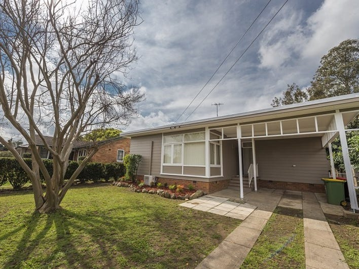9 Hereford Street, Hobartville, NSW 2753