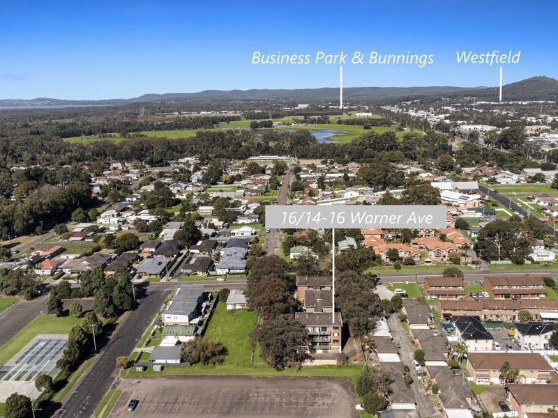 16/14-16 Warner Avenue, Wyong, NSW 2259