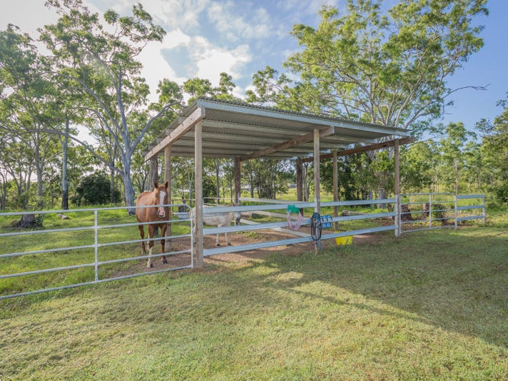 231 Kellys Road, Greenmount, Qld 4751