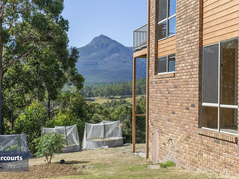 144 Misty Hill Rd, Mountain River, Tas 7109