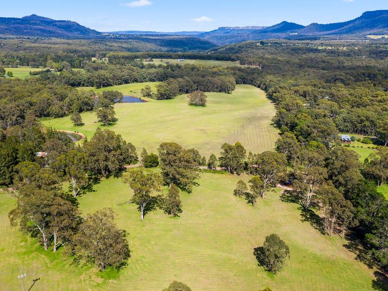 28 Gumtree Lane, Kangaroo Valley, NSW 2577