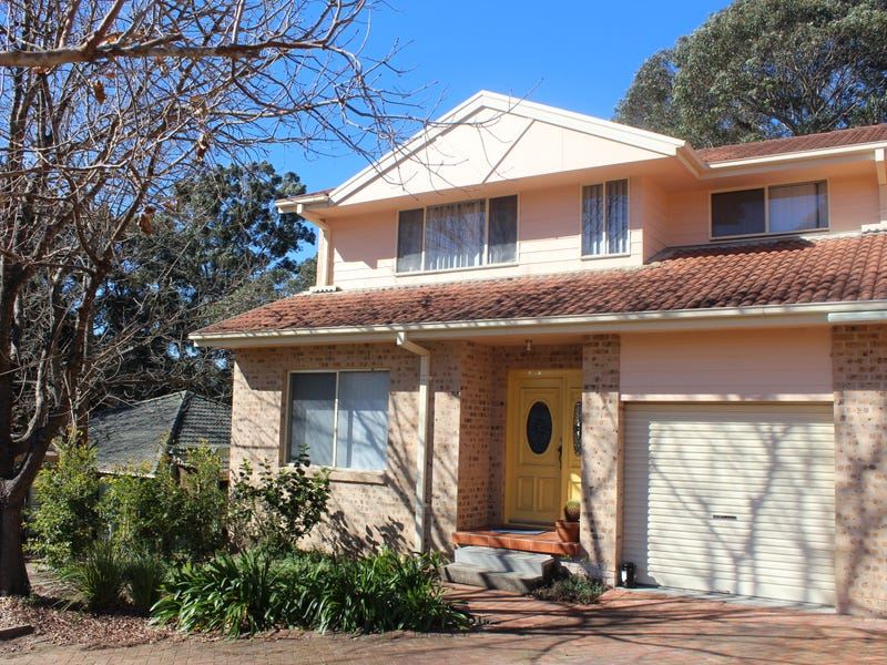 4/8A Rendal Avenue, North Nowra, NSW 2541
