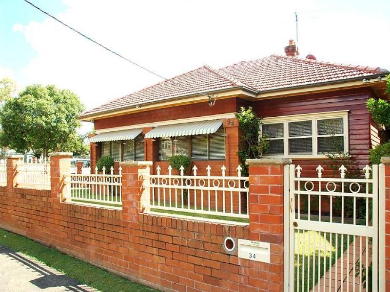 34 Walter Street, Granville, NSW 2142