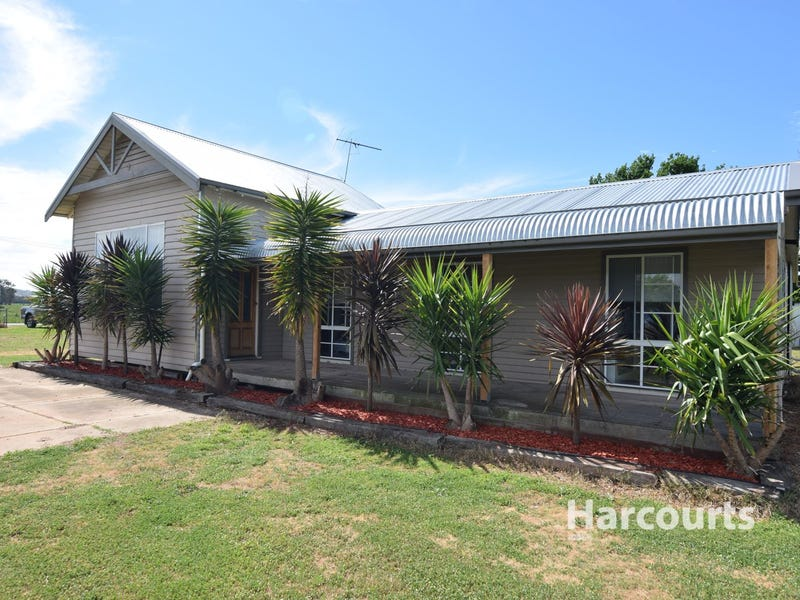 6 Moorheads Lane, Whorouly, Vic 3735