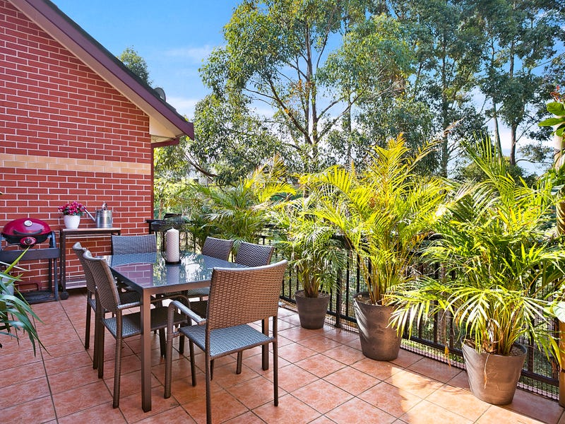19/3 Williams Parade, Dulwich Hill, NSW 2203