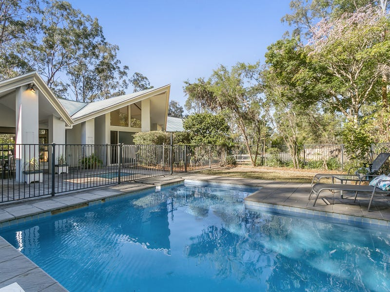 55 Logan Place, Pullenvale, Qld 4069