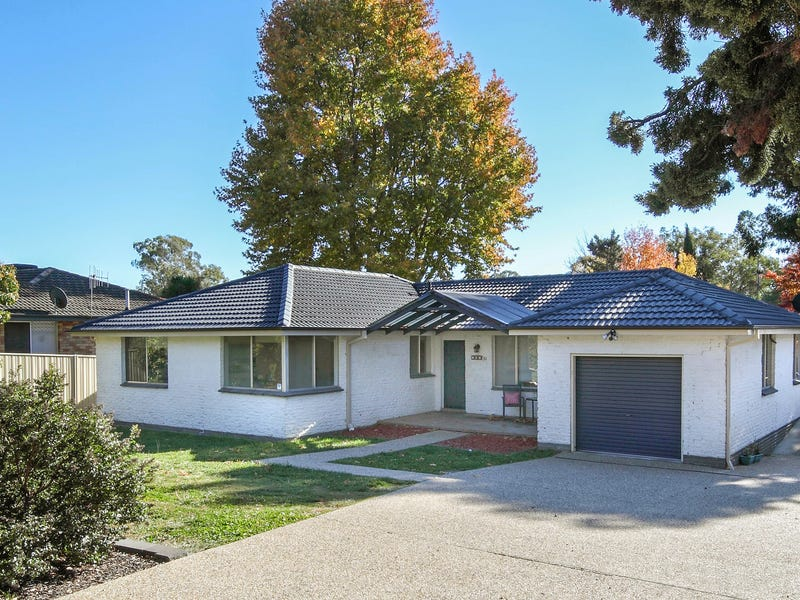 31 McLaren Crescent, Pearce, ACT 2607