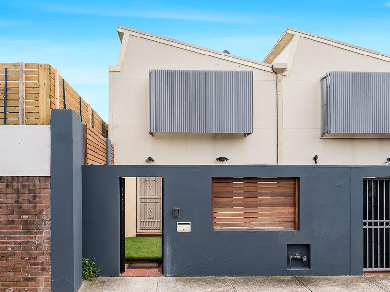 1 Westbourne Lane, Petersham, NSW 2049
