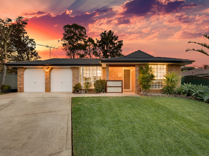 5 Ceres Place, Rosemeadow, NSW 2560