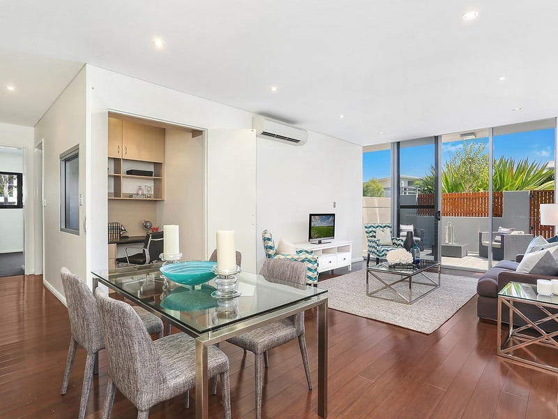 6/1 Ferntree Place, Epping, NSW 2121