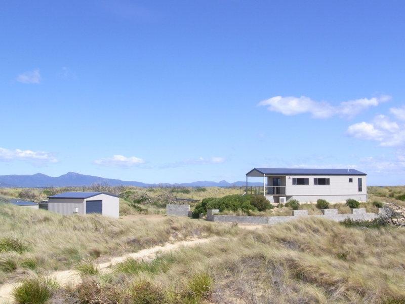 610 Dolphin Sands Rd, Dolphin Sands, Tas 7190