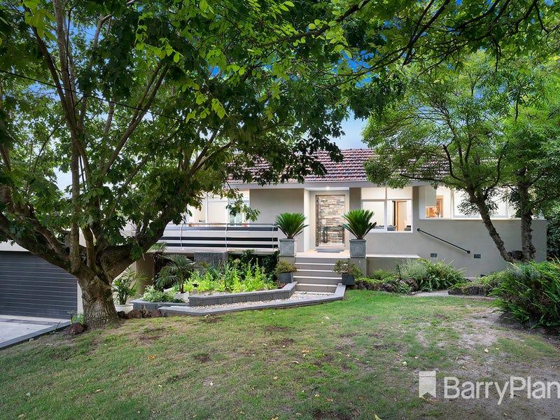 6 Annetta Court, Wheelers Hill, Vic 3150
