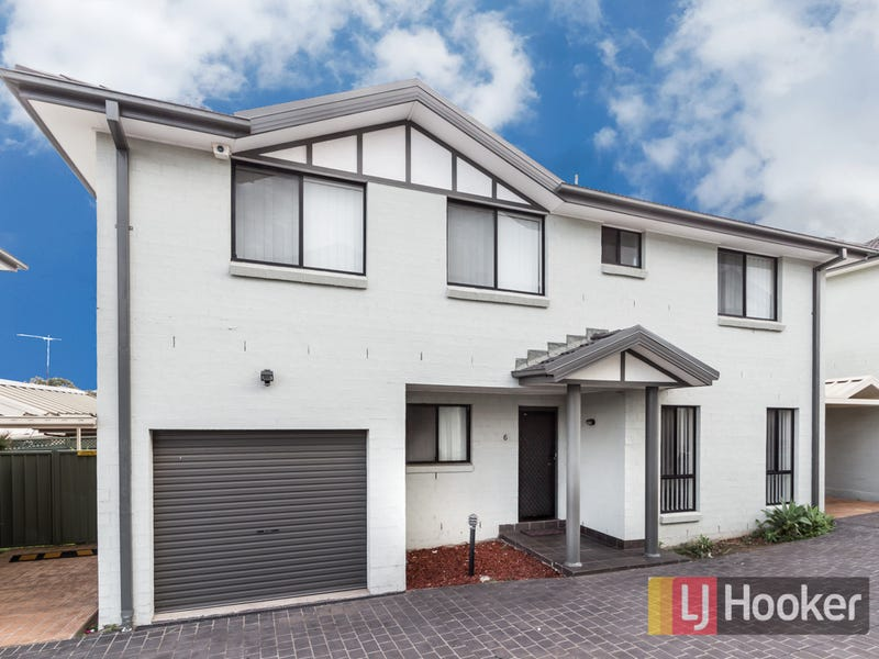 6/47 Meacher Street, Mount Druitt, NSW 2770