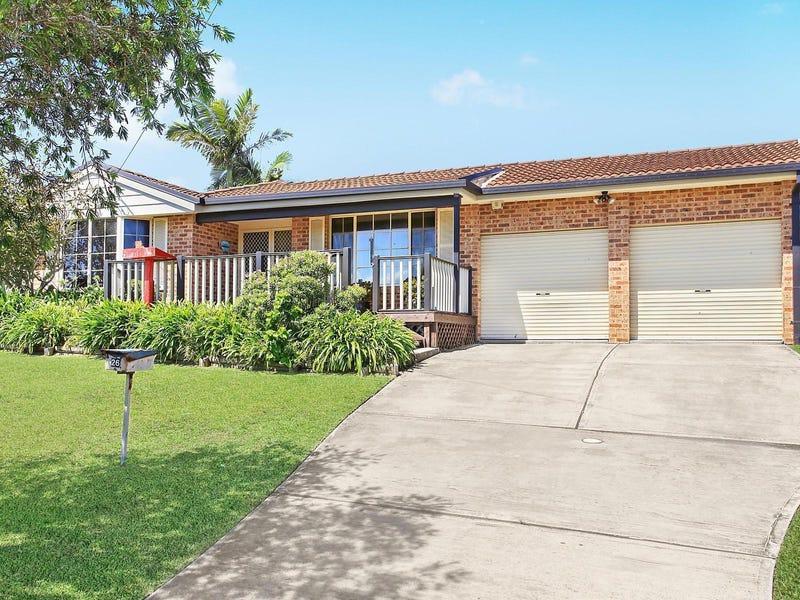 26 Sir Joseph Banks Drive, Bateau Bay, NSW 2261