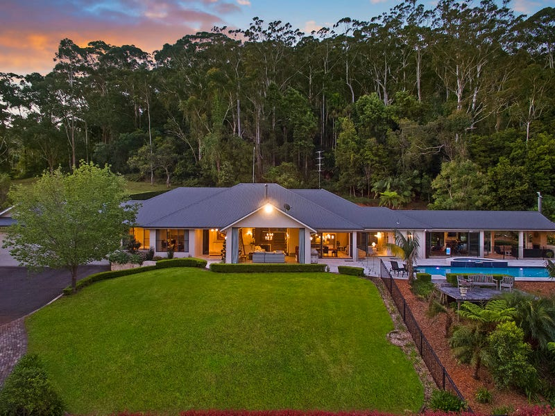 1 & 2/283 Oak Road, Matcham, NSW 2250