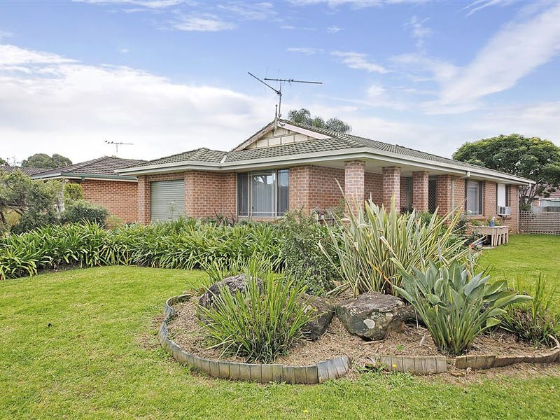 8 Wyperfeld Place, Bow Bowing, NSW 2566