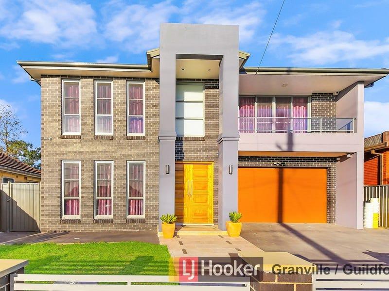 103 Bennalong Street, Merrylands, NSW 2160