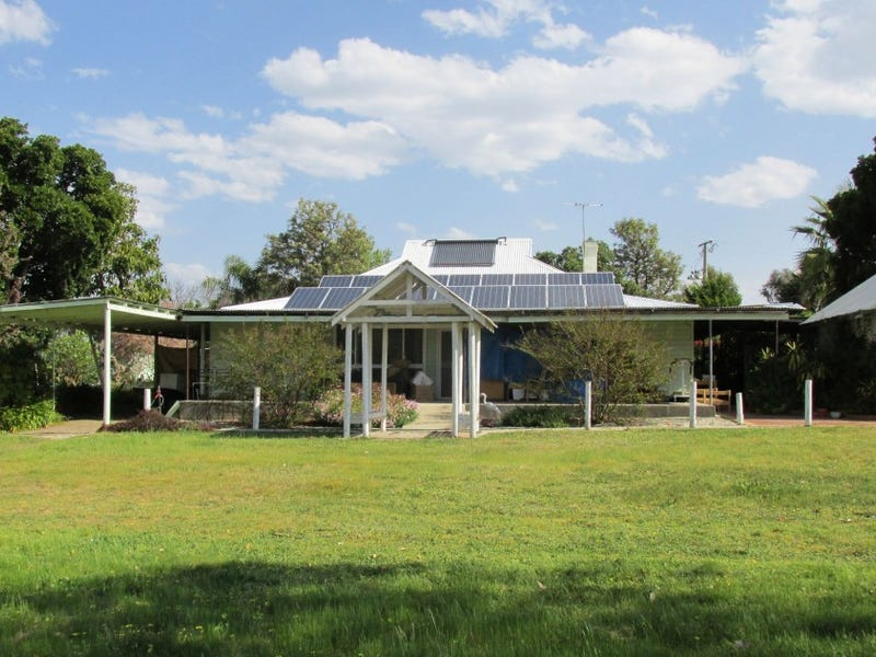 770 Warby Range Road, Wangaratta South, Vic 3678