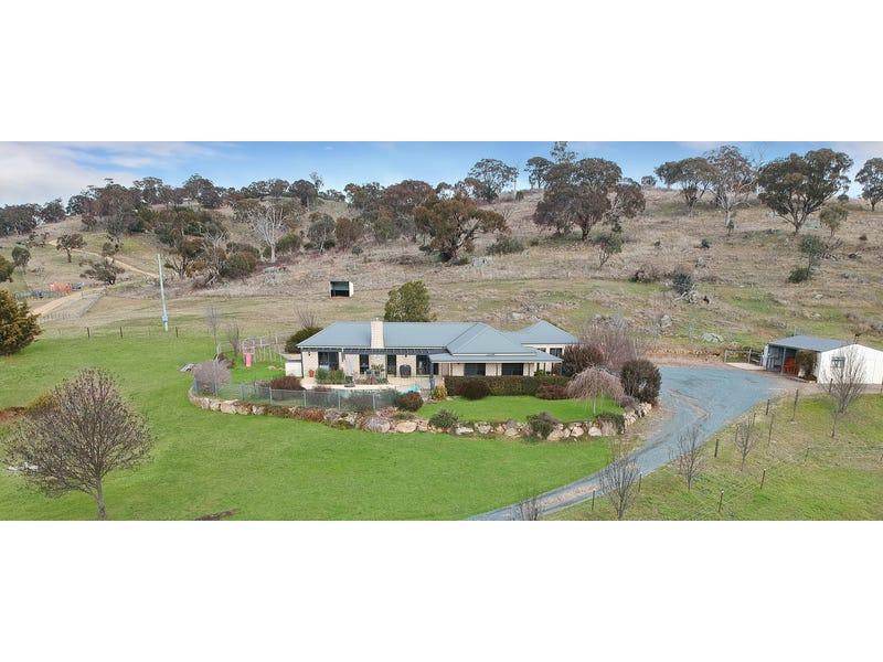 102 Badgery Road, Burra, NSW 2620