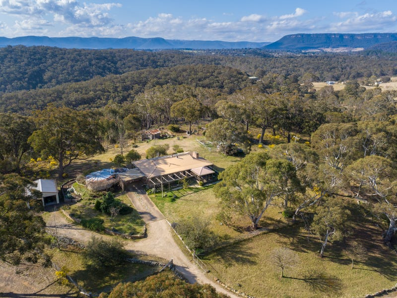 198 John Grant Road, Little Hartley, NSW 2790