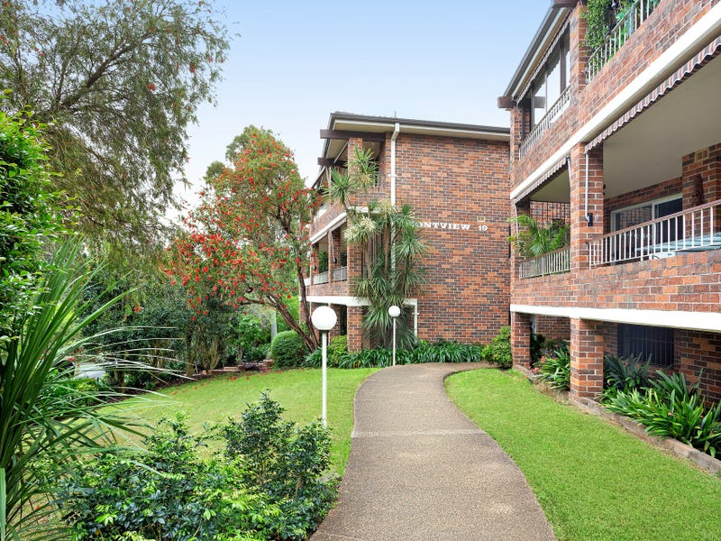 16/19 Goodchap Road, Chatswood, NSW 2067
