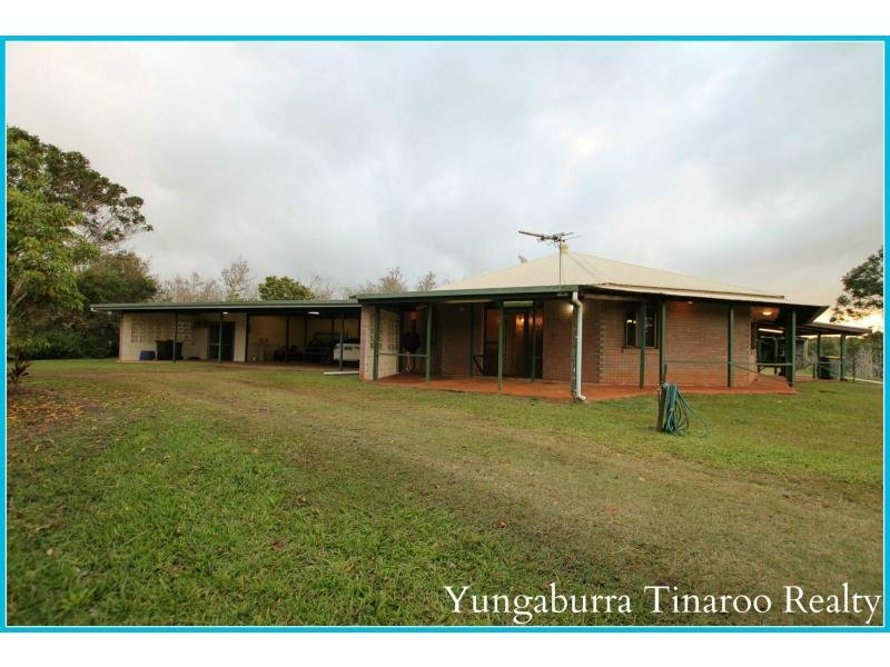 27 Imrie Close, Yungaburra, Qld 4884