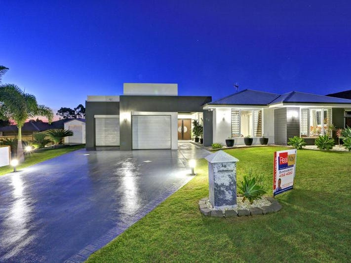 14 Thomas Healy Drive, Bundaberg East, Qld 4670
